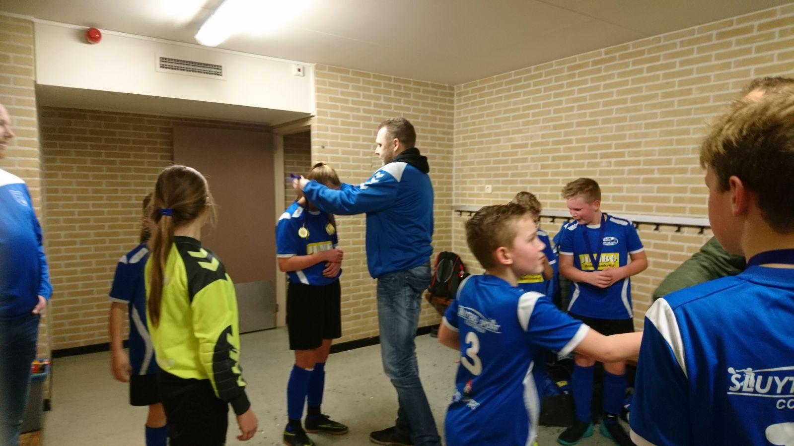 JO13-1 Kampioen zaal (2)