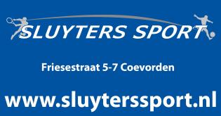 Logo Sluyters Sport