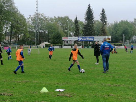 4x4, 15 mei 2021, sportpark Steenwijksmoer